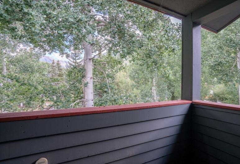Telluride Lodge 532 2 Bedroom Condo, Telluride, Mieszkanie, 2 sypialnie, Balkon