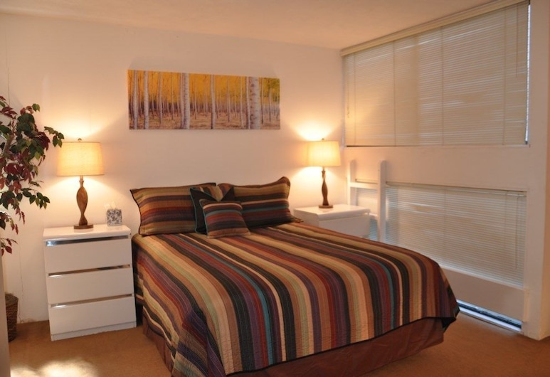 Telluride Lodge 539 2 Bedroom Condo, Telluride, Appartement, 2 slaapkamers, Kamer