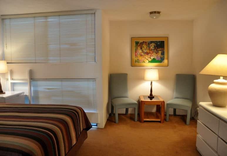 Telluride Lodge 539 2 Bedroom Condo, Telluride, Mieszkanie, 2 sypialnie, Pokój