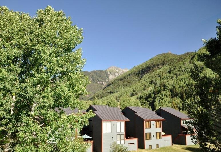 Telluride Lodge 512 2 Bedroom Condo, Telluride