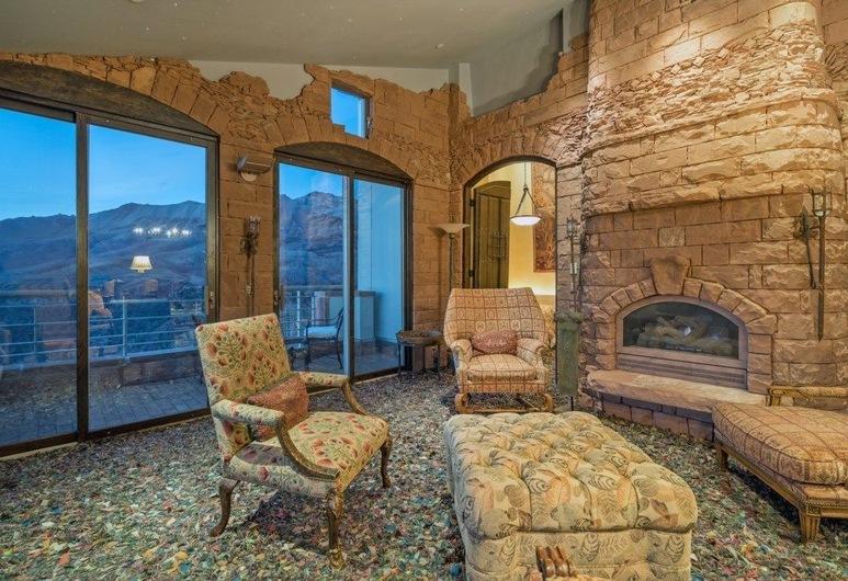 Penthouse At The Peaks 622 3 Bedroom Apts, Telluride, Apartament, 3 sypialnie, Powierzchnia mieszkalna