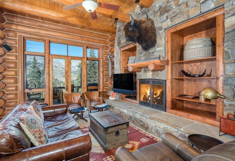 S At Tristant 127 4 Bedroom Home, Telluride