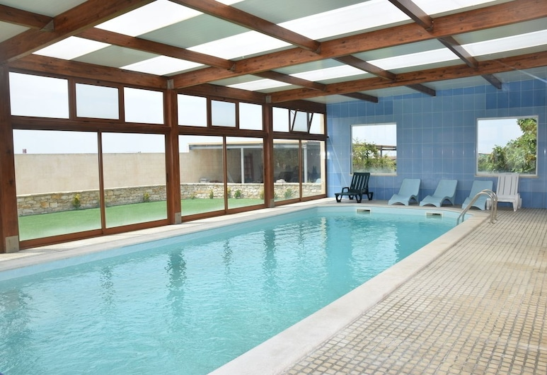 Hotel Hebe, Peniche, Indoor Pool