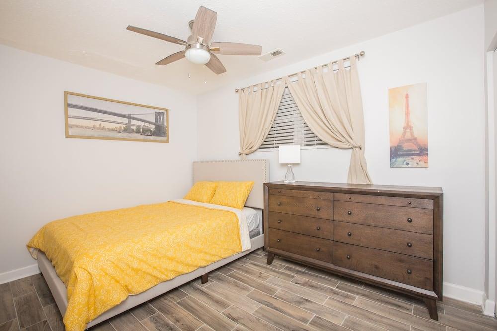 คอมฟอร์ทอพาร์ทเมนท์, หลายเตียง, ปลอดบุหรี่ - ห้องพัก