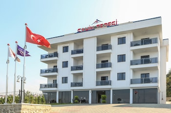 Picture of Sahin Tepesi Suite Otel in Trabzon