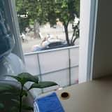 Slaapzaal, gemengd - Uitzicht vanaf kamer