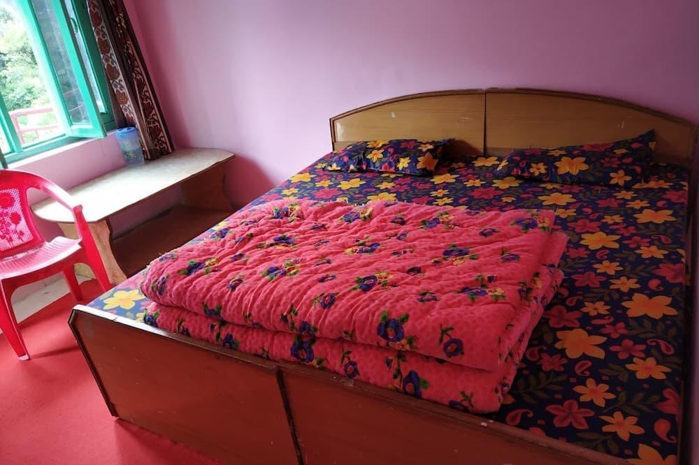 Habitación Business cuádruple, varias camas, no fumadores - Cuarto de baño