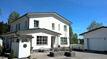 Selline näeb välja Villa Jokivarsi Bed and Breakfast, Vantaa