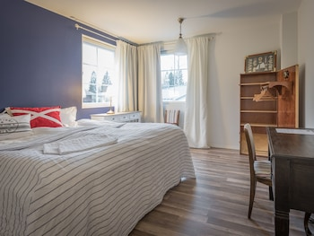 Picture of Villa Jokivarsi Bed and Breakfast in Vantaa