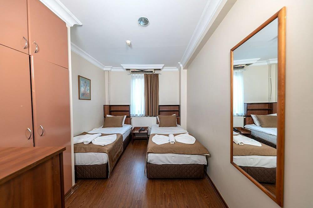 Zweibettzimmer - Zimmer