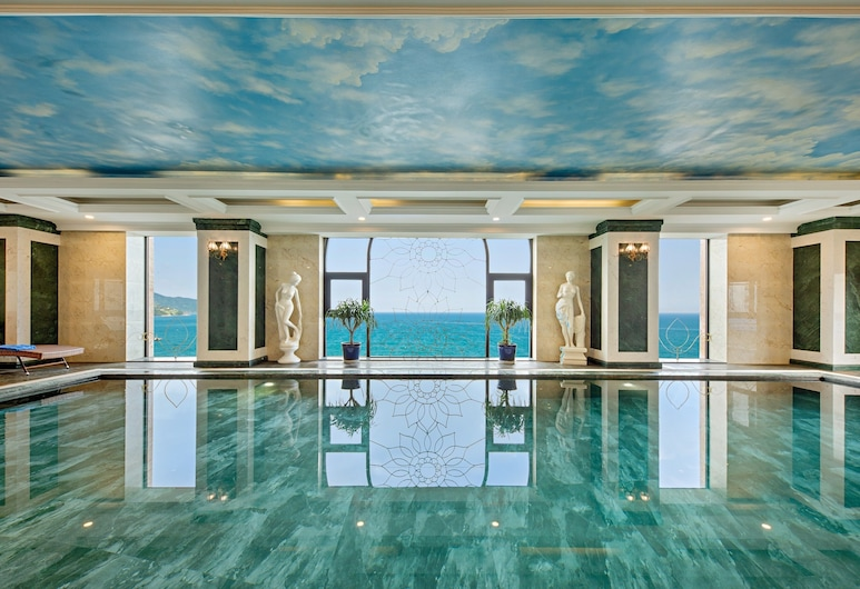 에덴 호텔, 다낭, 수영장