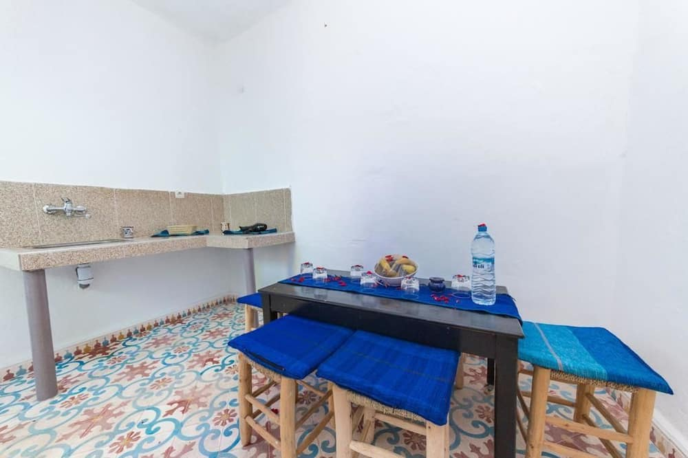 スタンダード アパートメント - リビング エリア