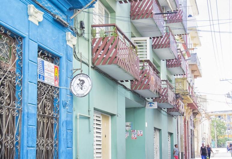Casa De Ania In Havana, Havana, Pintu Masuk Dalaman