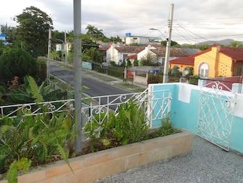 ภาพ Casa Vista Alegre ใน ซานติอาโก เด กูบา