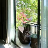 Deluxe Room, Sea View - Balcony View