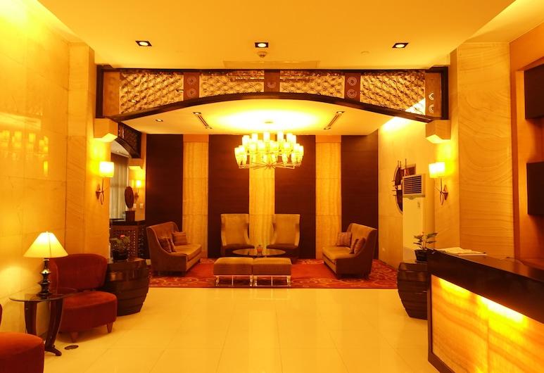 Luxury Condo at Forbeswood Parklane, Taguig