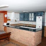 單棟房屋, 4 間臥室 - 客房內用餐