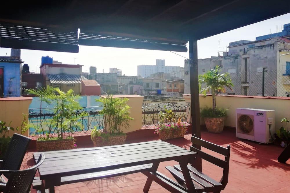 Apartment, 1 Bedroom, Non Smoking - City View
