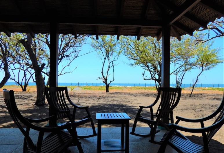 Salt Escapes Nicaragua - Bella Casas, Leon
