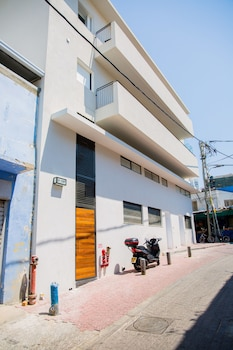 Picture of Carmel Market Apartments By Master  in Tel Aviv