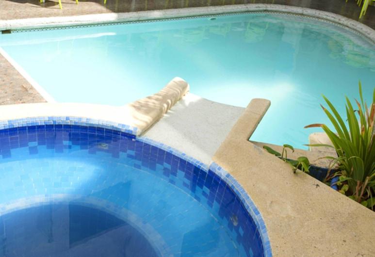 Be Hotel San Andrés, San Andres, Indoor Pool