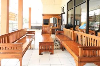 Bild vom Hotel De Capsule in Sidoarjo