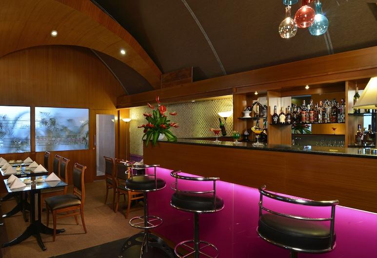 JP Cordial, Bengaluru, Hotel Bar