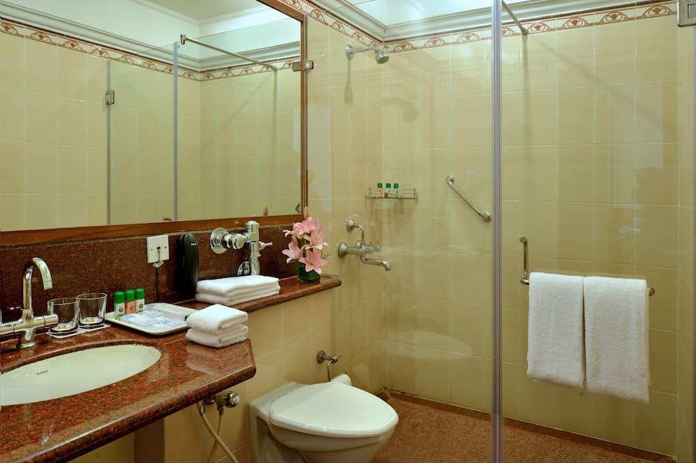 Habitación de lujo - Baño