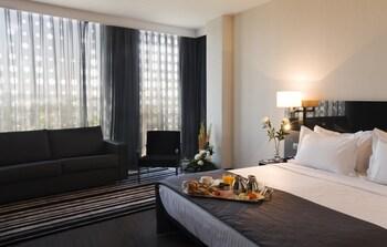 Bild vom Eurostars Palace Hotel in Córdoba