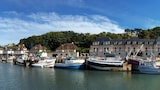 Port-en-Bessin-Huppain hotel photo