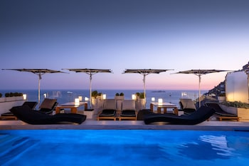 Picture of Hotel Villa Franca in Positano