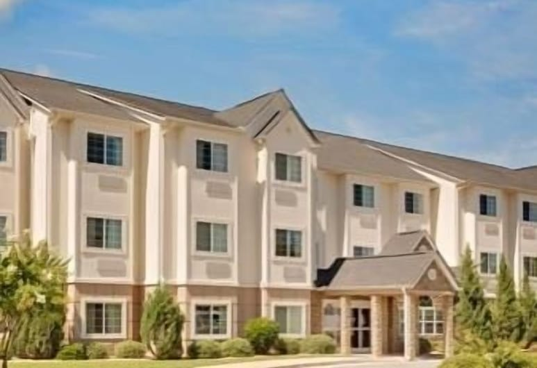 Microtel Inn & Suites by Wyndham Perry, Perry