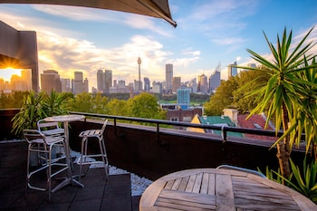 Potts Point bölgesindeki Quest Potts Point resmi