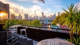 Book this Free wifi Hotel in Potts Point