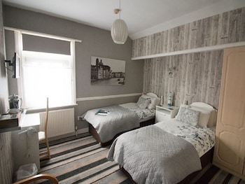 Picture of The Kensington Guesthouse in Scarborough