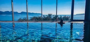 阿庫迪亞波里恩提亞渡假村藍港俱樂部飯店的相片