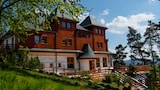 Book this Pet Friendly Hotel in Karlovy Vary