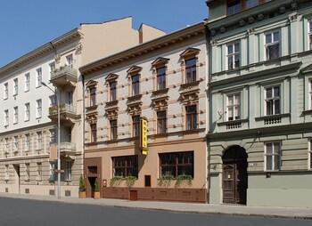 Naktsmītnes Hotel Arte attēls vietā Brno