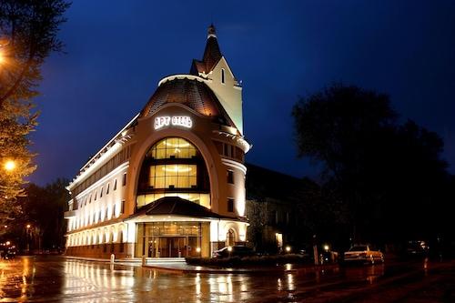 藝術飯店/