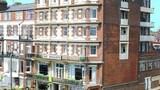 Choose This Cheap Hotel in Bridlington