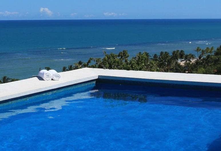 Maitei Hotel, Porto Seguro, Pool