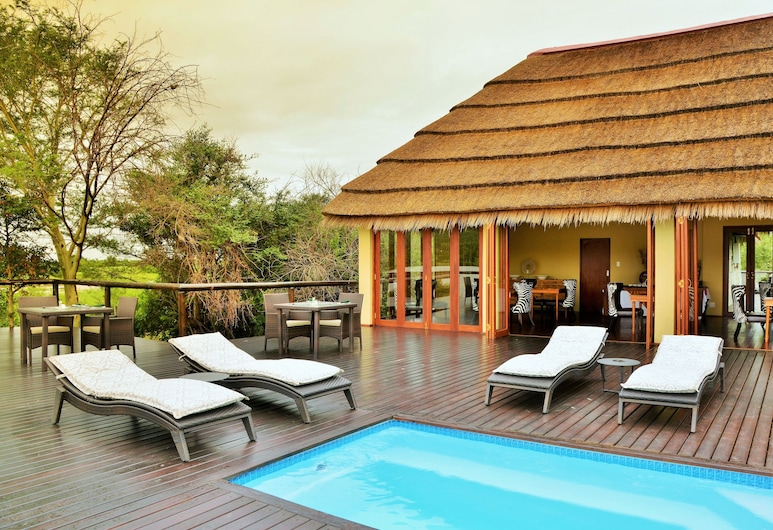 시샹게니, 바이 본 호텔스, Kruger National Park, 야외 수영장
