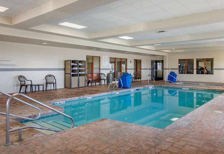 Comfort Inn & Suites Jerome - Twin Falls, Jerome, Alberca