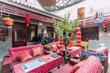 Foto Beijing CityCourt Hotel di Beijing