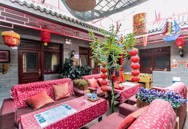 Beijing CityCourt Hotel, Beijing, Hotel Bar