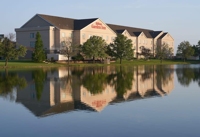 Hilton Garden Inn Evansville, Evansville, Järvi