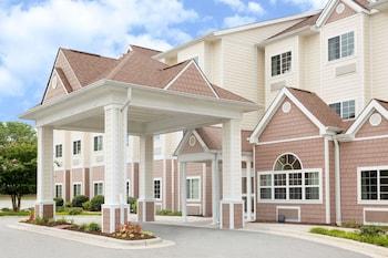 Fotografia do Microtel Inn & Suites by Wyndham Greenville/University Medic em Greenville