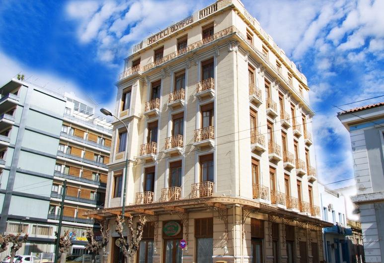 Neos Olympos Hotel, Atenas