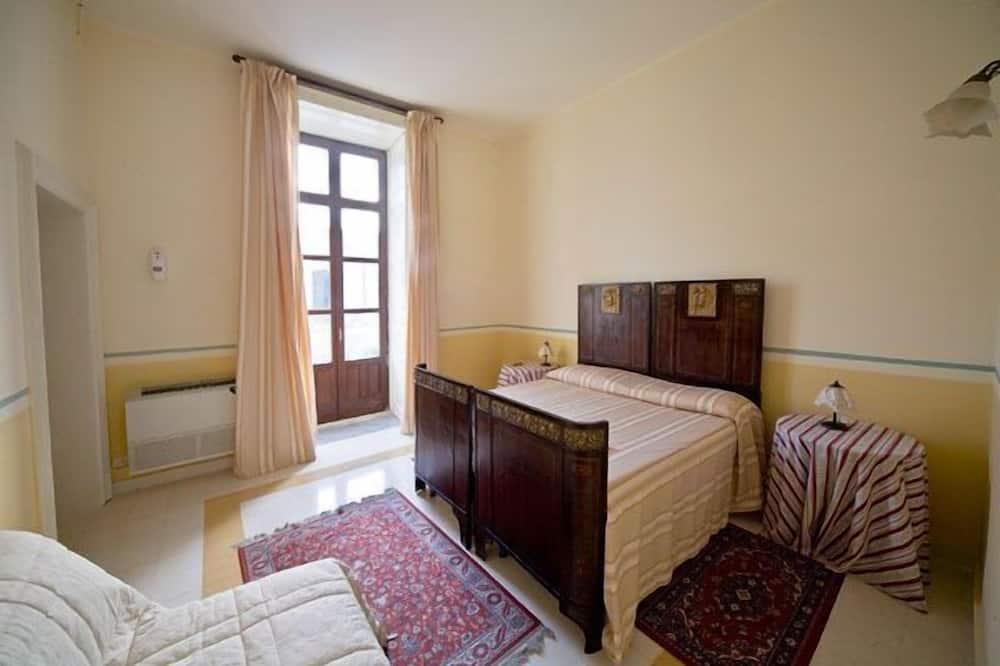 Одномісний номер з двоспальним ліжком - Тематична дитяча кімната