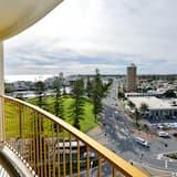 Superior Twin Room, 2 Single Beds, Balcony - Balcony View
